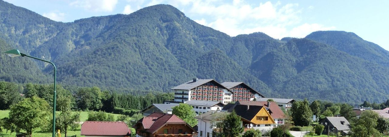 Kurheim Bad Ischl