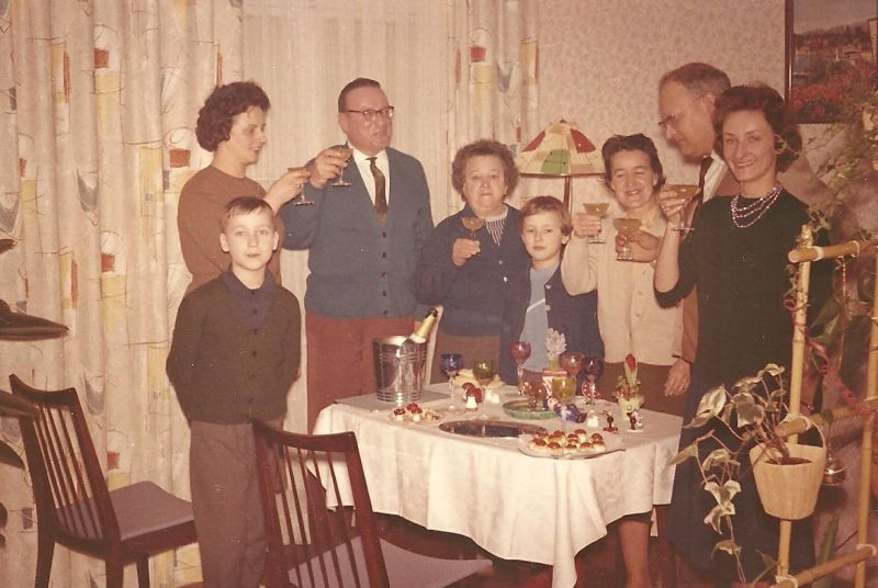 Familie – Oldies