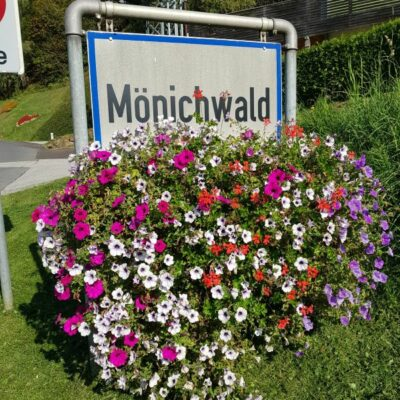 Mönichwald – September 2020