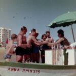 Bibione - Eisboot, 1965