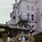Castello di Miramare; 1965