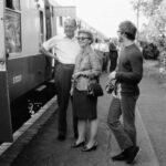 Am Weg nach Brighton, 1969