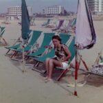 Bibione, Strand (1965)