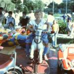 Im Lunapark, 1978