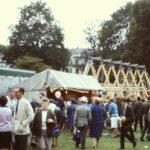 Fairground Brighton, 1967