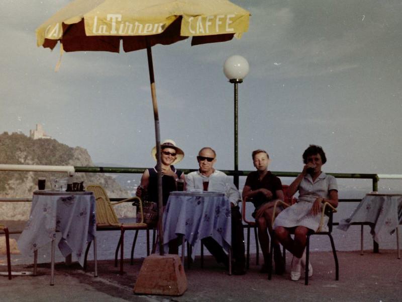 Italienrundfahrt, 1963