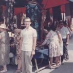 Latisana - Markt, 1965