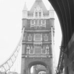 Tower Bridge, 1969