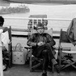 Überfahrt nach England, 1969