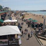 Brighton Beach & Seafront