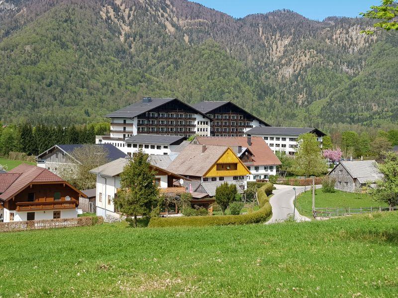 Rehab Bad Ischl - April 2019