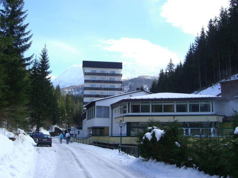 Vitalhotel Heilbrunn, Bad Mitterndorf