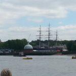 Greenwich - 'Cutty Sark'