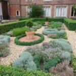 Prächtige Gärten