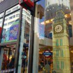 LEGO Shop, Leicester Square