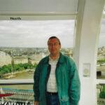 London Eye, 1998
