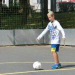 Manuel der Fußballstar