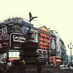 Picadilly Circus, 1973