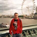 Auf der Westminsterbridge, 1998