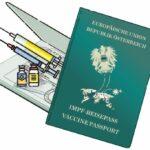 Grüner Pass ???