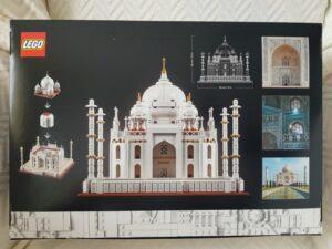 'Taj Mahal' - LEGO Nr. 21056